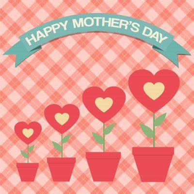 Bonitos Mensajes De Gratitud En El Día De Las Madres