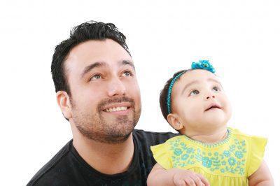 Mensajes Por El Día Del Padre Para Papá Primerizo | Dedicatorias Por El Día Del Padre