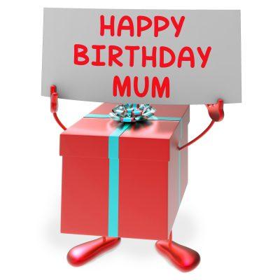 Bonitos Mensajes De Cumpleaños Para Mi Mamá