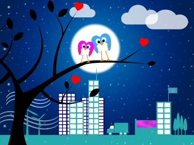 Compartir Mensajes De Buenas Noches Para Tu Pareja