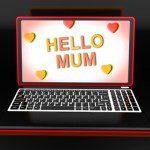 descargar mensajes por el Día de la Madre para tu Mamá, nuevas palabras por el Día de la Madre para mi Mamá