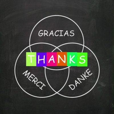 Enviar Mensajes De Agradecimiento Por Linda Cita