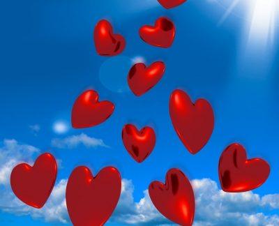 Compartir Mensajes De Amor Verdadero