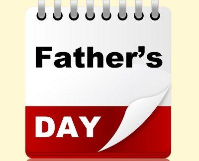 Bellos Mensajes Por El Día Del Padre Para Mi Pareja