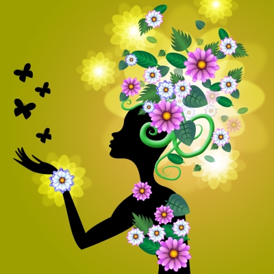 Dedicar lindos saludos por el dìa de la mujer | Frases por el dìa de la mujer