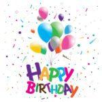 los mejores textos de cumpleaños, compartir frases de cumpleaños