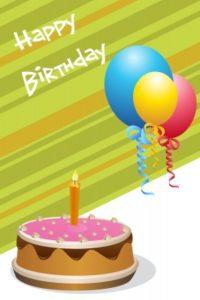 descargar gratis dedicatorias de cumpleaños para una amiga especial, ejemplos de frases de cumpleaños para una amiga especial