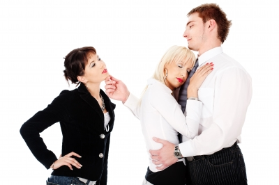 Enviar Mensajes De Perdón Por Una Infidelidad