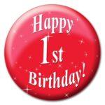enviar frases de cumpleaños por el primer año de mi hijo, originales mensajes de cumpleaños por el primer año de tu hijo