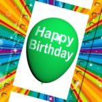 enviar nuevas palabras de cumpleaños para una amiga querida, ejemplos de frases de cumpleaños para una amiga querida