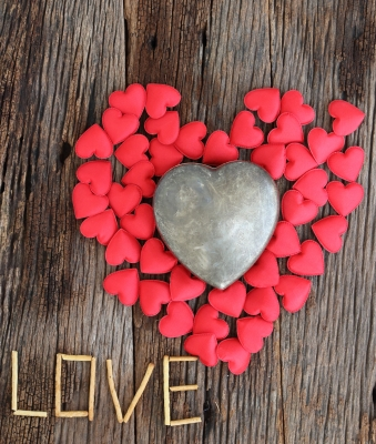 Buscar Mensajes Románticos Para Proponer Relación Amorosa