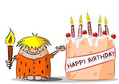 Saludos de cumpleaños para amigos | Dedicatorias de cumpleaños