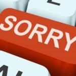 enviar nuevos mensajes de disculpas para un amigo, bonitas frases de disculpas para mi amigo