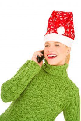 Enviar Nuevos Mensajes De Navidad Para Celular