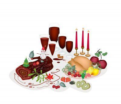 Bonitos Mensajes De Navidad Para Nochebuena