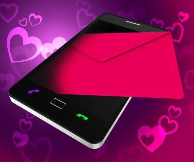 Enviar Mensajes Románticos Para Facebook│Frases De Amor Para Facebook