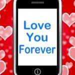textos de amor eterno, enviar mensajes de amor eterno