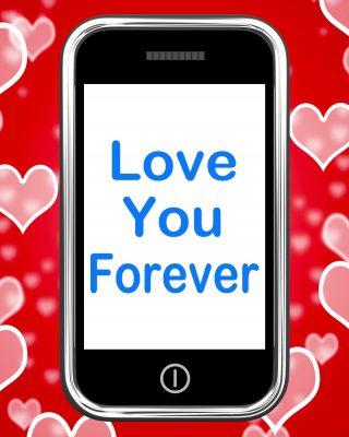 Originales Mensajes De Amor Eterno | Poemas De Amor