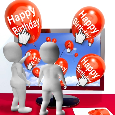 Enviar Saludos De Cumpleaños   Frase De Cumpleaños