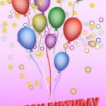 descargar gratis frases de cumpleaños, originales mensajes de cumpleaños