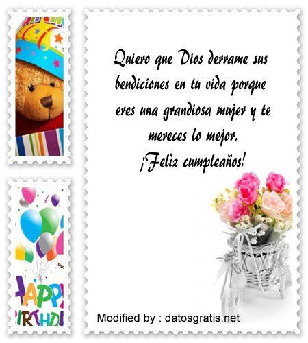 mensajes de cumpleaños para facebook,enviar bonitos mensajes de cumpleaños