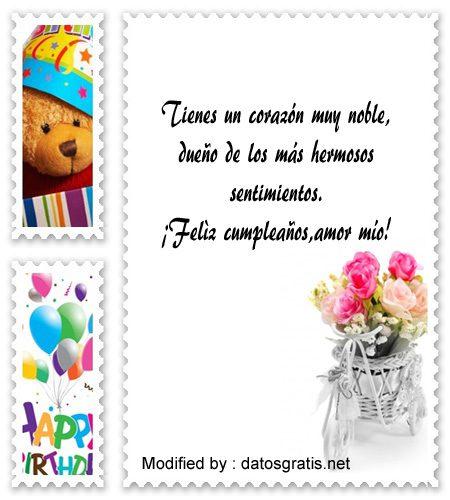 originales frases de cumpleaños, buscar mensajes de cumpleaños