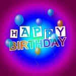 enviar nuevas dedicatorias de cumpleaños, lindos mensajes de cumpleaños