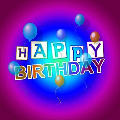 Mensajes Bonitos De Cumpleaños   Saludos De Cumpleaños