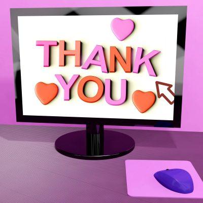 Enviar Mensajes De Agradecimiento Para Mi Novio│Nuevas Frases De Agradecimiento
