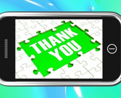 Nuevos Mensajes De Agradecimiento Por Saludos Navideños