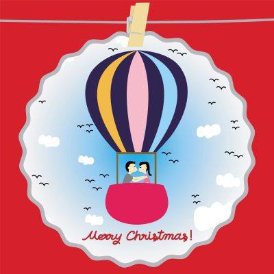 Enviar Mensajes De Navidad Para Mi Novio