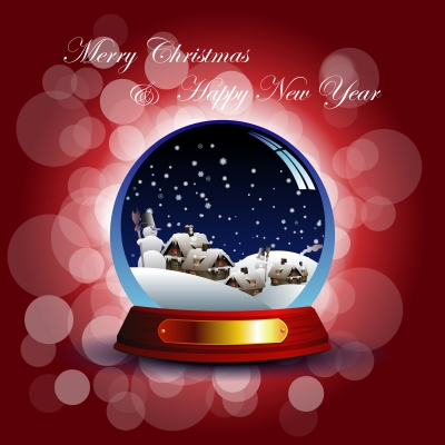 Lindos mensajes de navidad y a o nuevo para amigos - Mensajes bonitos de navidad y ano nuevo ...