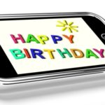 bonitos textos de cumpleaños, compartir mensajes de cumpleaños