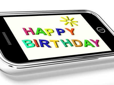 Nuevos SMS De Cumpleaños | Mensajes De Cumpleaños