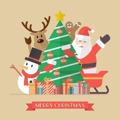 Mensajes Y Tarjetas De Felìz Navidad