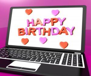 enviar nuevos mensajes de cumpleaños para mi novia, compartir frases de cumpleaños para mi novia