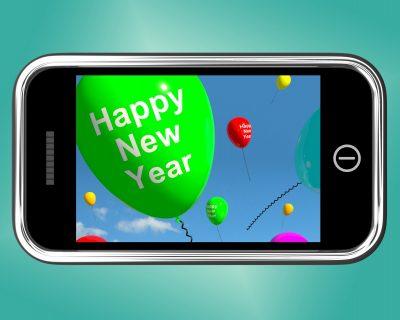 Bonitos Mensajes De Año Nuevo A La Distancia