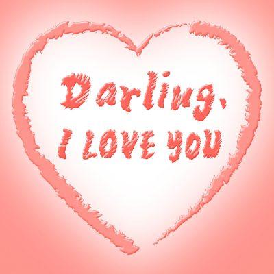 Bonitos Mensajes Románticos Para Mi Enamorada