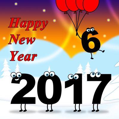 Buscar Mensajes De Año Nuevo Para Un Ser Querido