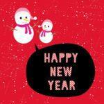 compartir dedicatorias de Año Nuevo para un ser querido, descargar gratis mensajes de Año Nuevo para mis familiares