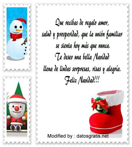 Nuevos mensajes y postales de navidad para enviar gratis - Videos de navidad para enviar ...