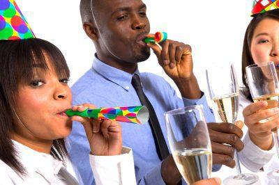 Buscar Mensajes De Año Nuevo Para Mis Trabajadores