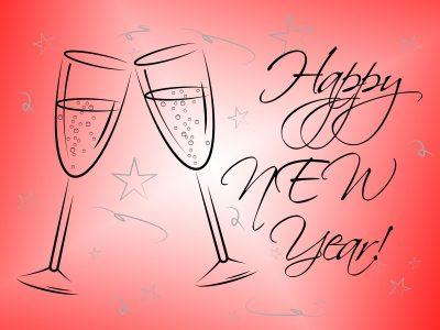 Los Mejores Mensajes De Año Nuevo Para Tu Novia