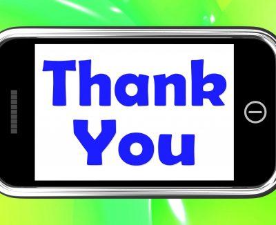 Lindos Mensajes De Agradecimiento Para Tu Familia