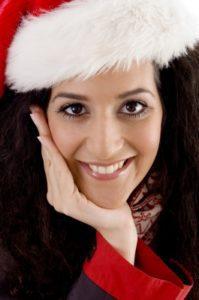 enviar nuevos textos de Navidad para mi novia, bonitos mensajes de Navidad para mi novia