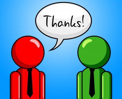 Nuevos Mensajes De Gratitud Para Un Amigo
