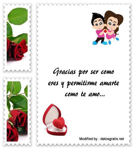 Bonitos Mensajes De Amor Para Mi Novia | Frases De Amor