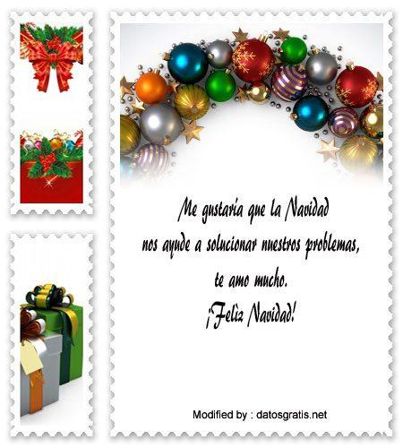 ,buscar bonitas frases para enviar en Navidad a mi novia,originales frases para enviar en Navidad a mi novia