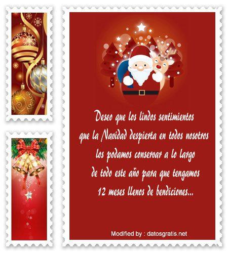 frases bonitas para enviar en a mi novio,carta para enviar en navidad y año nuevo