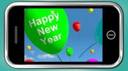 Compartir Bonitos Mensajes De Año Nuevo Para Mis Amigos